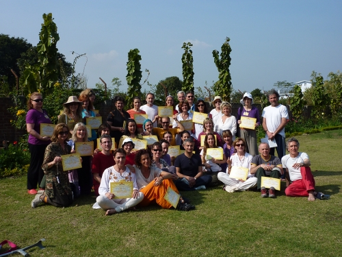 SARVA YOGA INTERNATIONAL WORLD CONGRESS